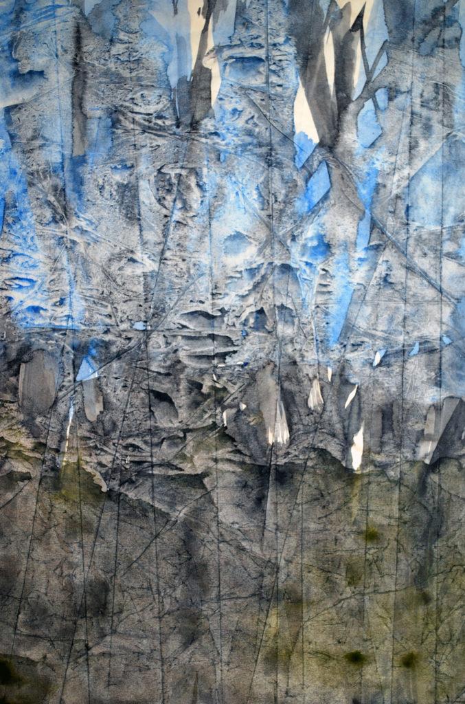 Magisk skog ©Pia Edstedt