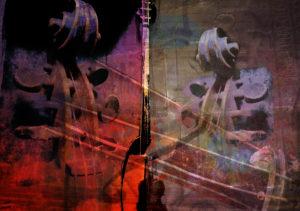 Strängar av ©Knut Sönstevold